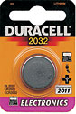 Duracell DL2032 lithium battery